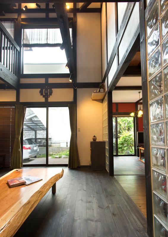 横須賀市S様邸