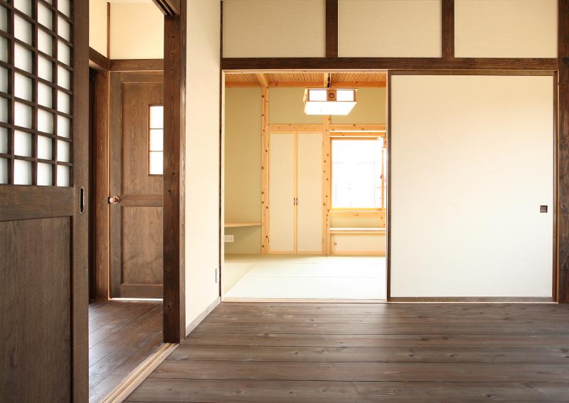 静岡県浜松市S様邸