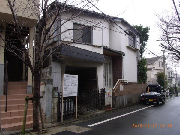 東京都目黒区S様邸