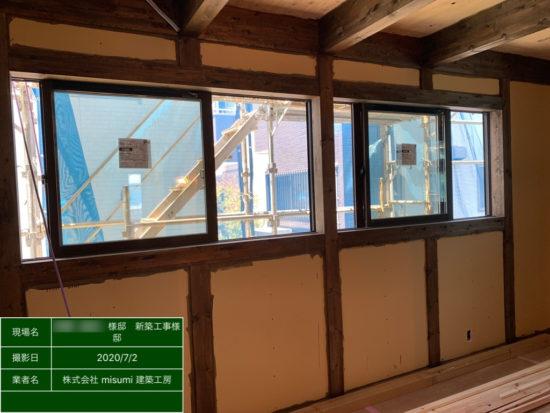 藤沢市O様邸 塗装工事完了